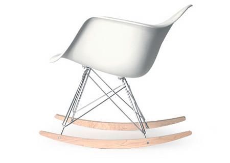 イームズ・シェルチェア - Eames Shell Chair