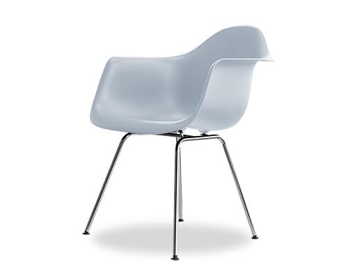 Eames Side Shell Chair / イームズ・プラスティックシェルチェア・DAX(ブルーアイス)