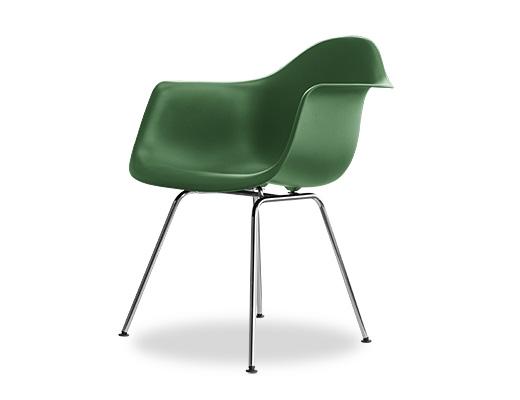 Eames Side Shell Chair / イームズ・プラスティックシェルチェア・DAX(ケリーグリーン)