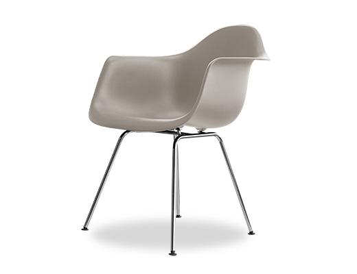 Eames Side Shell Chair / イームズ・プラスティックシェルチェア・DAX(ストーン)