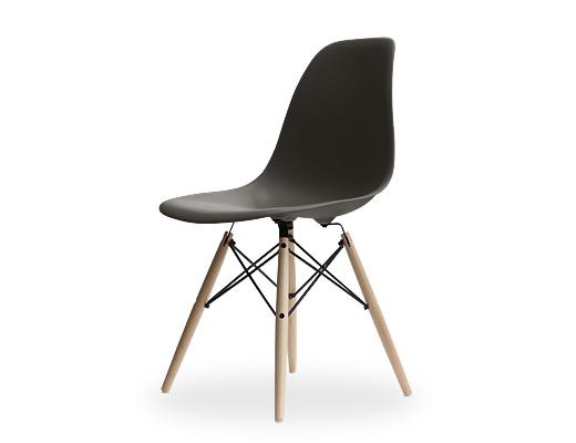 Eames Side Shell Chair / イームズ・プラスティックシェルチェア・DSW(ジャバ)