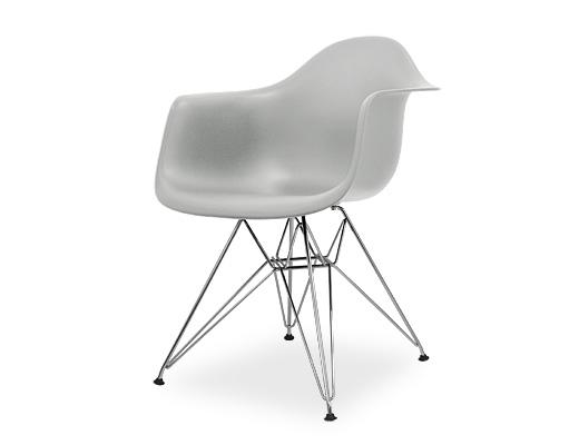 Eames Arm Shell Chair / イームズ・プラスティックシェルチェア・DAR(アルパイン)