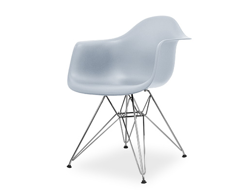 Eames Arm Shell Chair / イームズ・プラスティックシェルチェア・DAR(ブルーアイス)