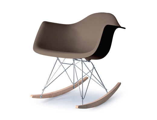 Eames Arm Shell Chair / イームズ・アームシェルチェア・RAR(スパロー)