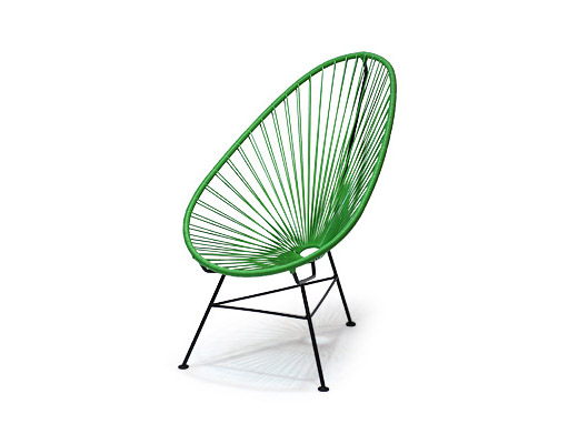 Acapulco Chair / アカプルコチェア(グリーン)