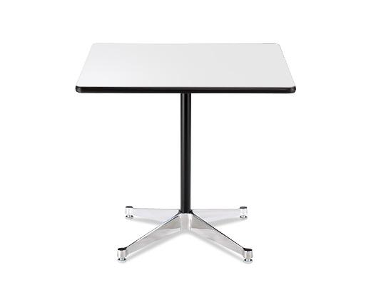 イームズ・コントラクトベーステーブル 905タイプ(天板:ホワイト)