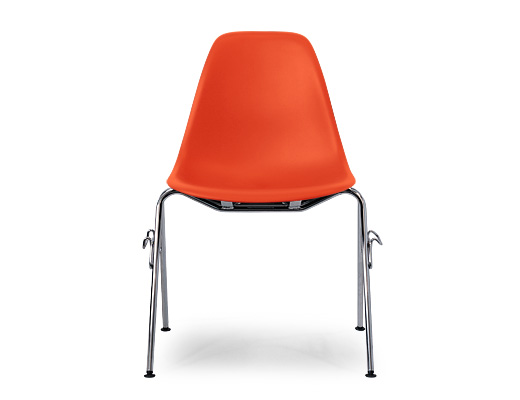 Eames Side Shell Chair / イームズ・サイドシェルチェア・DSS(レッド)