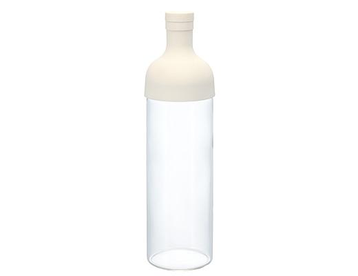 フィルターインボトル(オフホワイト)