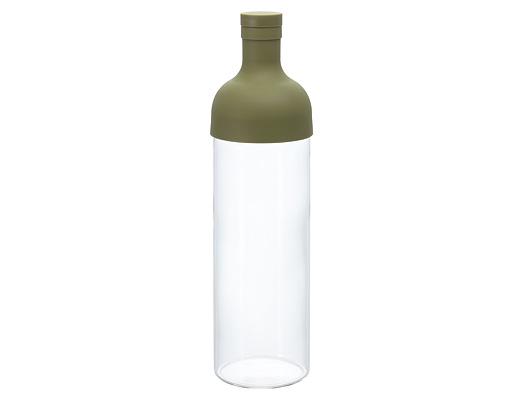 フィルターインボトル(オリーブ)