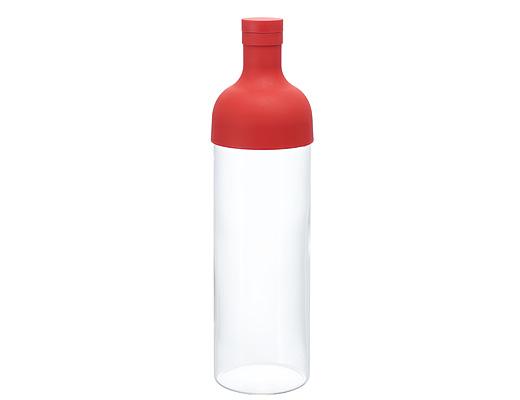 フィルターインボトル(レッド)