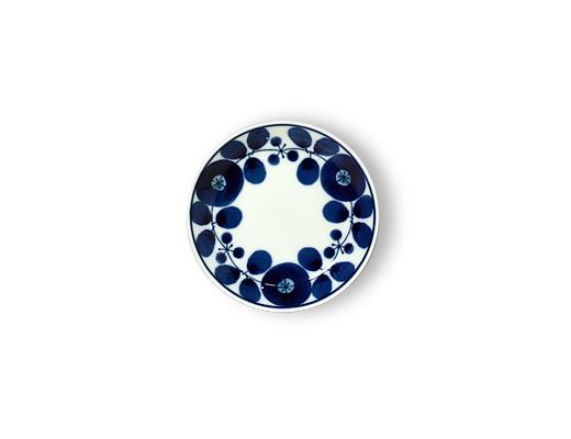 白山陶器 ブルーム プレート(リース)SSサイズ