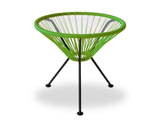 Acapulco Chair / アカプルコ・サイドテーブル(グリーン)