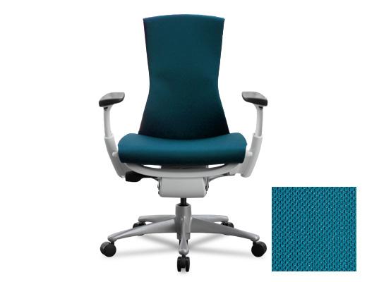 Embody Chair / エンボディチェア(ピーコック)