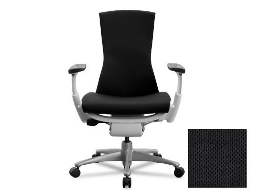 Embody Chair / エンボディチェア(ブラック)