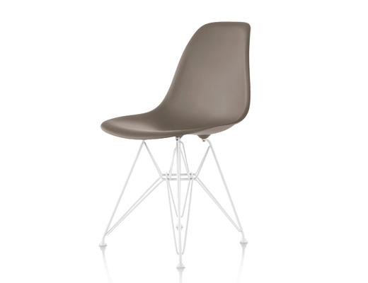 Eames Side Shell Chair / イームズ・プラスティックシェルチェア・DSR(スパロー)