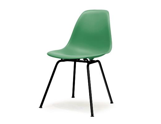 Eames Side Shell Chair / イームズ・プラスティックシェルチェア・DSX(ケリーグリーン)
